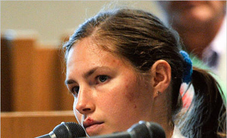"Amanda Knox Still ""Traumatized,"" Father Says"