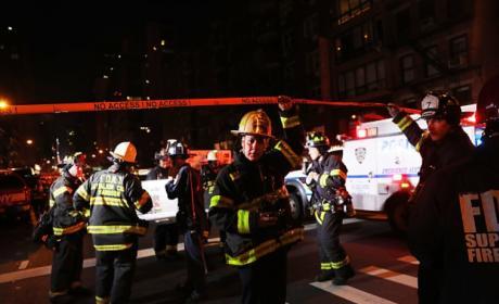 New York Explosion: Celebrities React In Shock