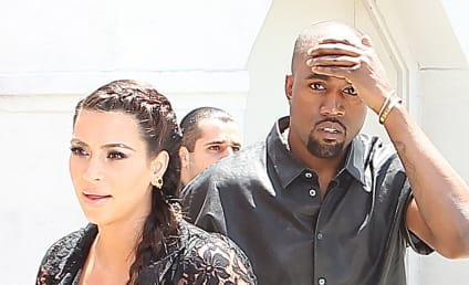 Kim Kardashian and Kanye West to Get Married in September?