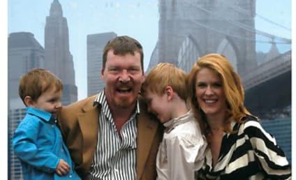 Simon van Kempen Orgasmed During Birth of Son