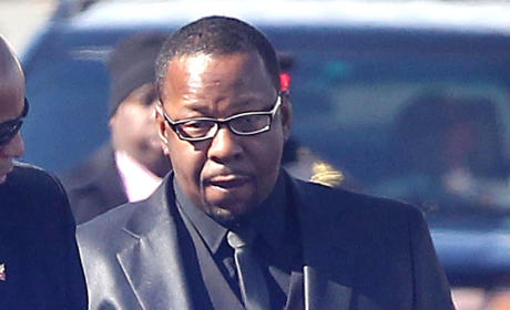Bobby Brown in Jail: Singer Turns Himself in For 55-Day Sentence