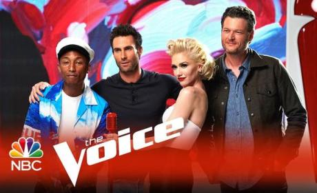 The Voice Recap: It Has All Come Down to This