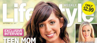 Farrah Abraham to Mom & Daughter: PEACE OUT!