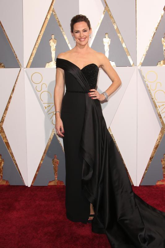 Jennifer garner 2016 academy awards