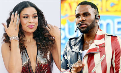 "Jordin Sparks Throws Serious Shade at Jason Derulo in ""How Bout Now (Remix)"""