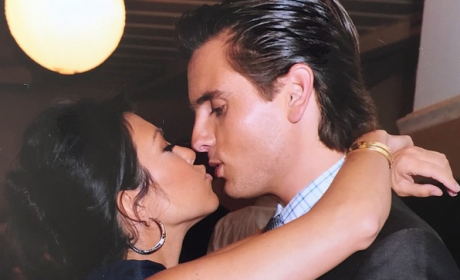 Jonathan Cheban: Scott Disick and Kourtney Kardashian Will Get Through This!