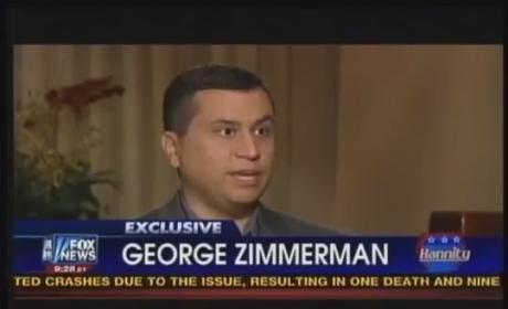 George Zimmerman Interview Clip: No Regrets