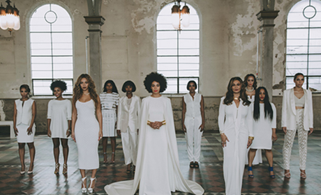 Solange Knowles Marries Alan Ferguson!