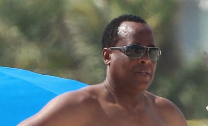 """Michael Jackson Fans: """"Staring Intensely"""" at Dr. Conrad Murray, Removed From Courtroom"""