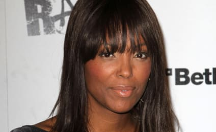 Aisha Tyler to Co-Host The Talk