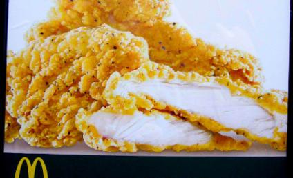 McDonald's Settles Lawsuit Over Islamic Diet, False Advertising