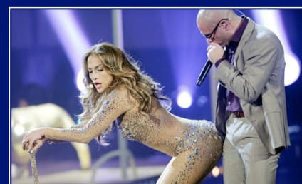 Celebrity of the Year Finalist #9: Jennifer Lopez