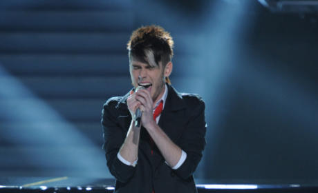 Did Colton Dixon deserve to be eliminated?