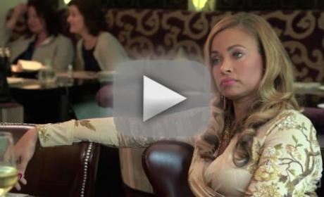 The Real Housewives of Potomac Season 1 Episode 2 Recap: Divas, Queens, Etc.