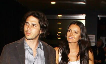Courtney Robertson Returns Ben Flajnik Engagement Ring