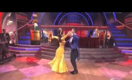 Danica McKellar & Val Chmerkovskiy - Finale Performance