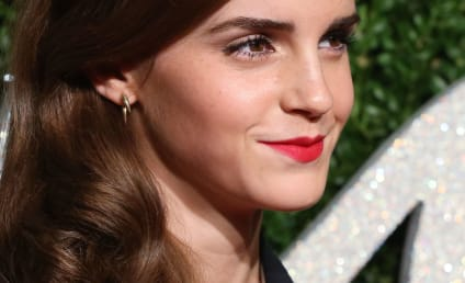 Emma Watson Responds to Prince Harry Dating Rumor: Are They an Item?!?