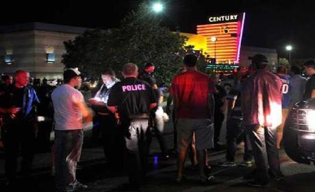 Dark Knight Rises Premiere Shooting Leaves 12 Dead in Colorado; James Holmes in Custody
