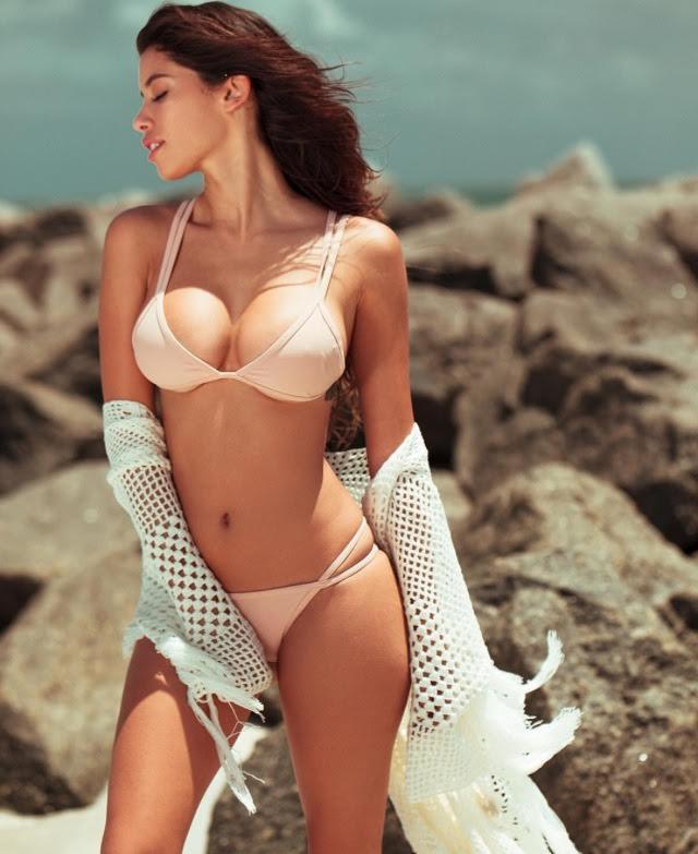 Selena Castro Hottest 104