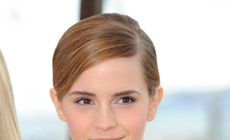 Happy 24th Birthday, Emma Watson!