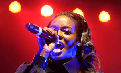 Azealia Banks Kicks Off Bizarre Feuds With Donald Trump, Lil Kim
