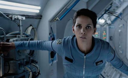 Extant Series Premiere: Grade It!