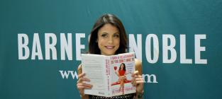 Bethenny Frankel Advice Book FLOPS: How Many Copies Sold?