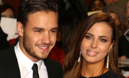 Liam Payne and Sophia Smith: It's Over!