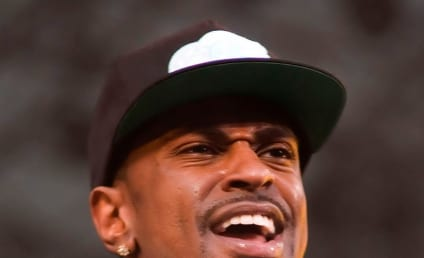 Big Sean Arrested For Sexual Abuse
