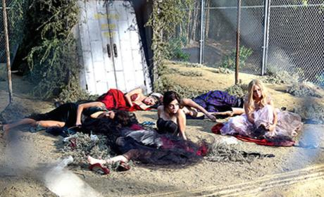 Pretty Little Liars Season 6 Picture