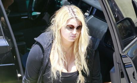 Jessica Simpson After Baby