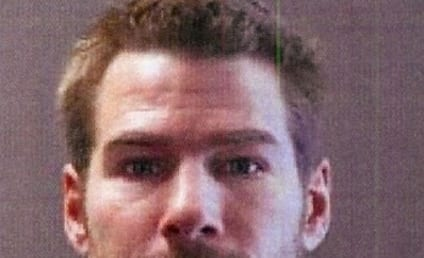 Brad WHOA-mack: The Bachelor Has a Criminal History