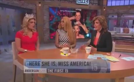 Mallory Hagan to Weight Critics: I'm Human!