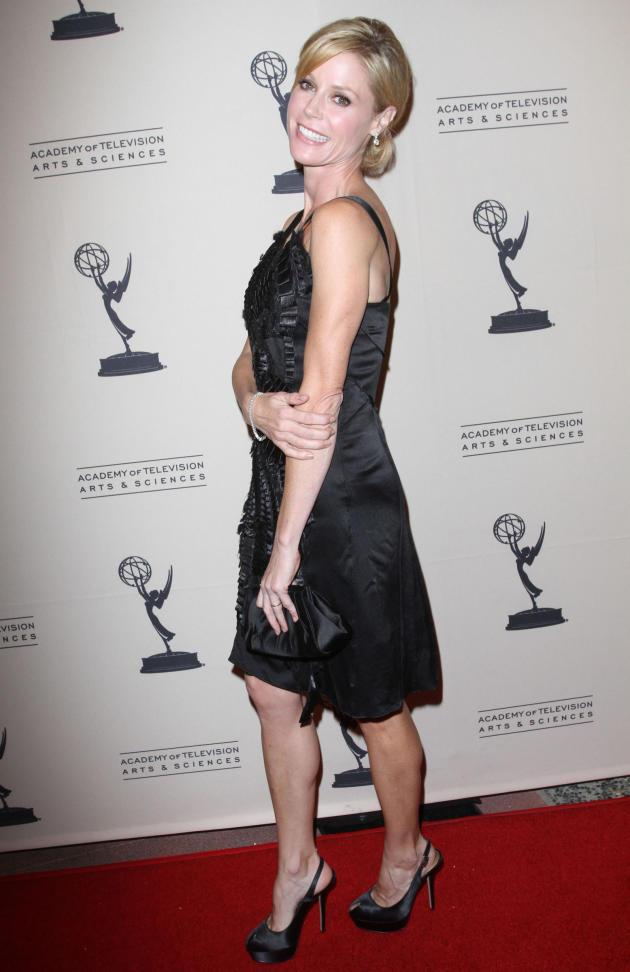 Julie Bowen Emmy Writers Photo