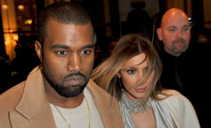 Kim Kardashian and Kanye West Prenup to Include Second Child Clause?