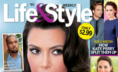 Kim Kardashian Greed, Baby-Selling Scheme: EXPOSED!