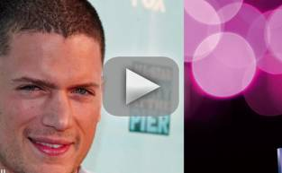 Wentworth Miller Admits to Suicide Attempts