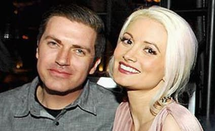 Pasquale Rotella, Holly Madison Baby Daddy-To-Be, Indicted on Embezzlement and Bribery Charges