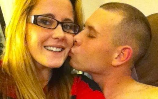 Jenelle Evans, Gary Head Kiss