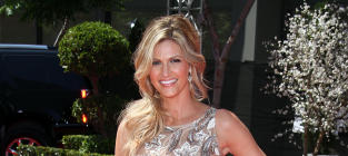 Erin Andrews Nude Peephole Video Taken in Hotel