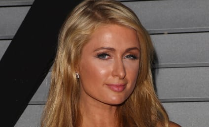 Miley Cyrus Made Out With Paris Hilton While Patrick Schwarzenegger Watched?!