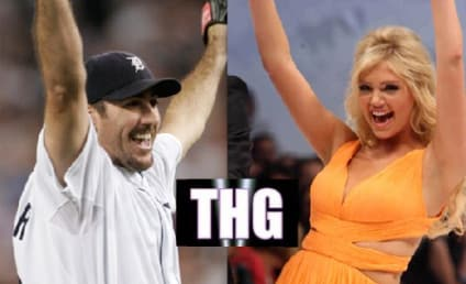 Kate Upton and Justin Verlander: New Couple Alert?!