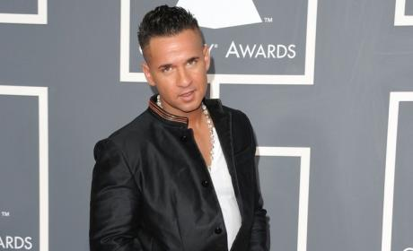 Sitch at the Grammys
