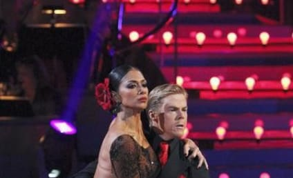 Dancing with the Stars Recap: Perfect 10s A-Flyin'