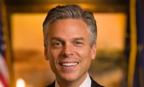 Jon Huntsman Punked By Jon Stewart on Twitter