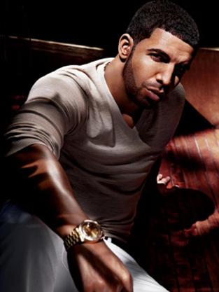 Drake GQ Photo