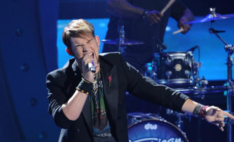 James Durbin Responds to Adam Lambert Criticism