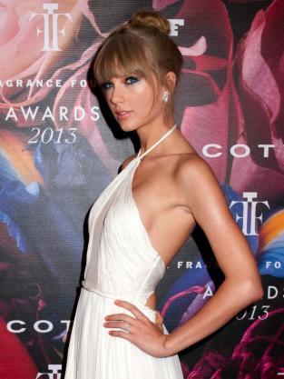 Taylor Swift Up North