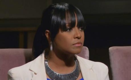 Keshia Knight Pulliam: Fired on Celebrity Apprentice For Not Calling Bill Cosby!