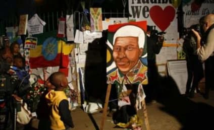 Nelson Mandela on Life Support, Family Members Say